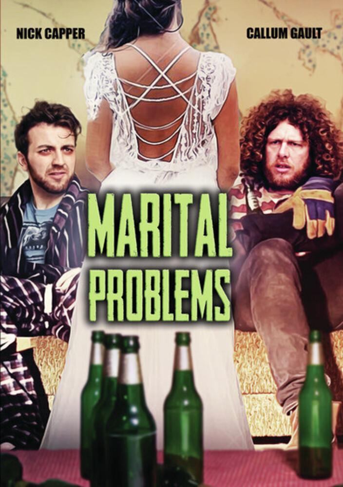 Marital Problems - Marital Problems / (Mod)