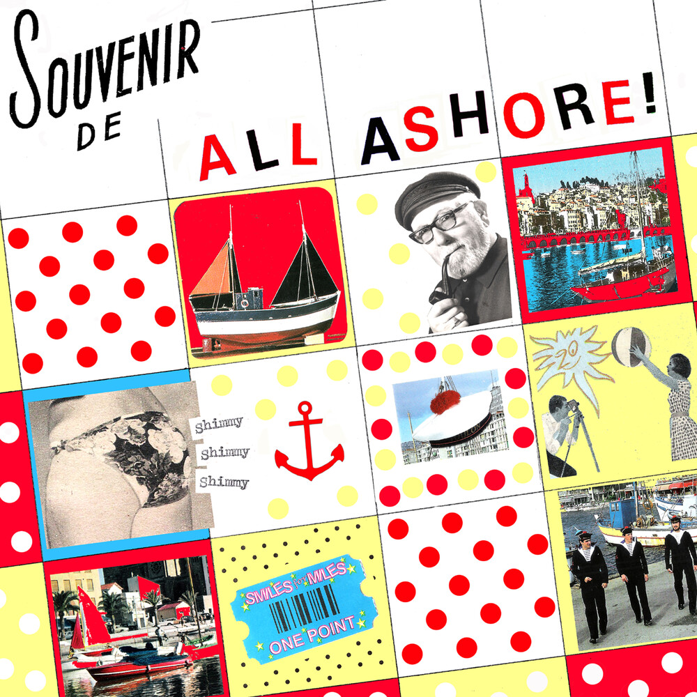 All Shore - Stayin' Afloat