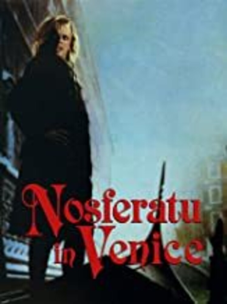 Nosferatu in Venice - Nosferatu in Venice (aka Prince of the Night)