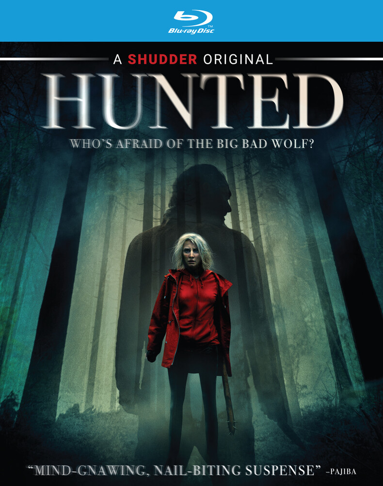 - Hunted Bd / (Sub)