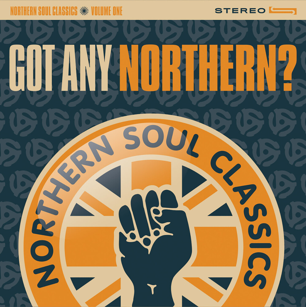 Got Any Northern Vol. 1 / Various - Got Any Northern Vol. 1 / Various