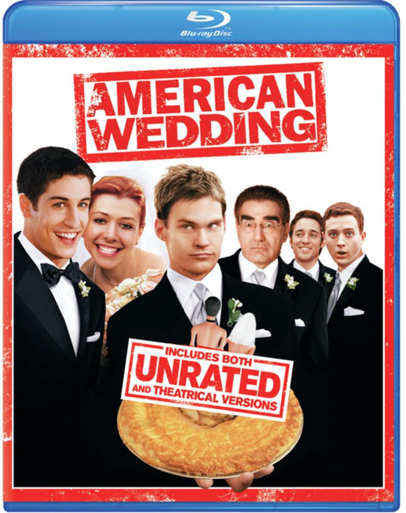 - American Wedding