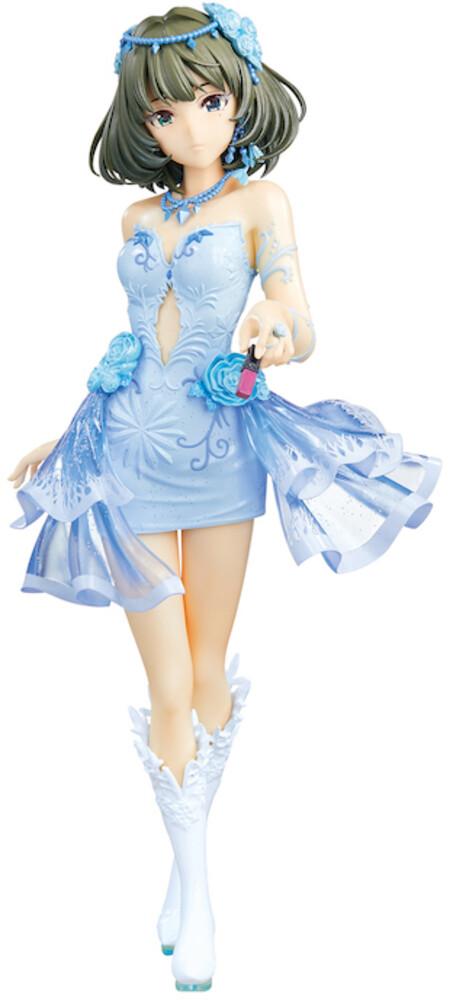 - Idolmaster Cinderella Girls Dresssnow Kaede Takaga
