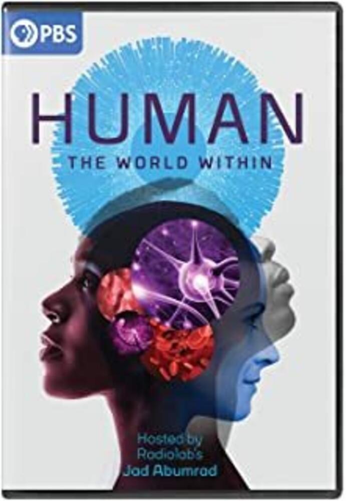 - Human: World Within (2pc) / (2pk)