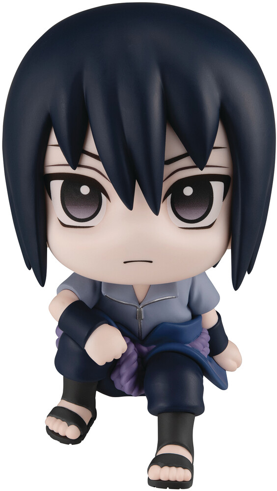 - Naruto Look Up Series Sasuke Uchiha Pvc (Clcb)