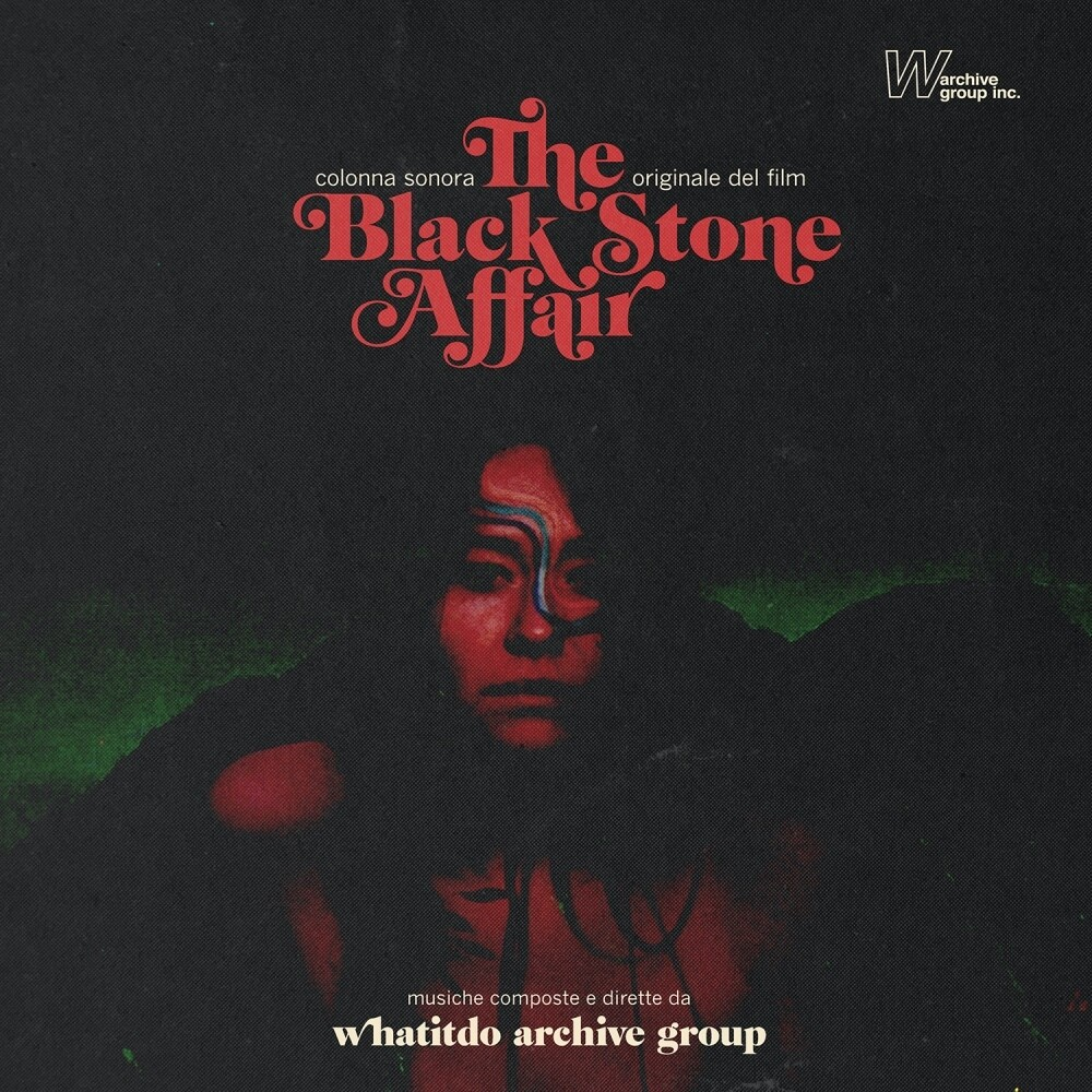 Whatitdo Archive Group - Black Stone Affair