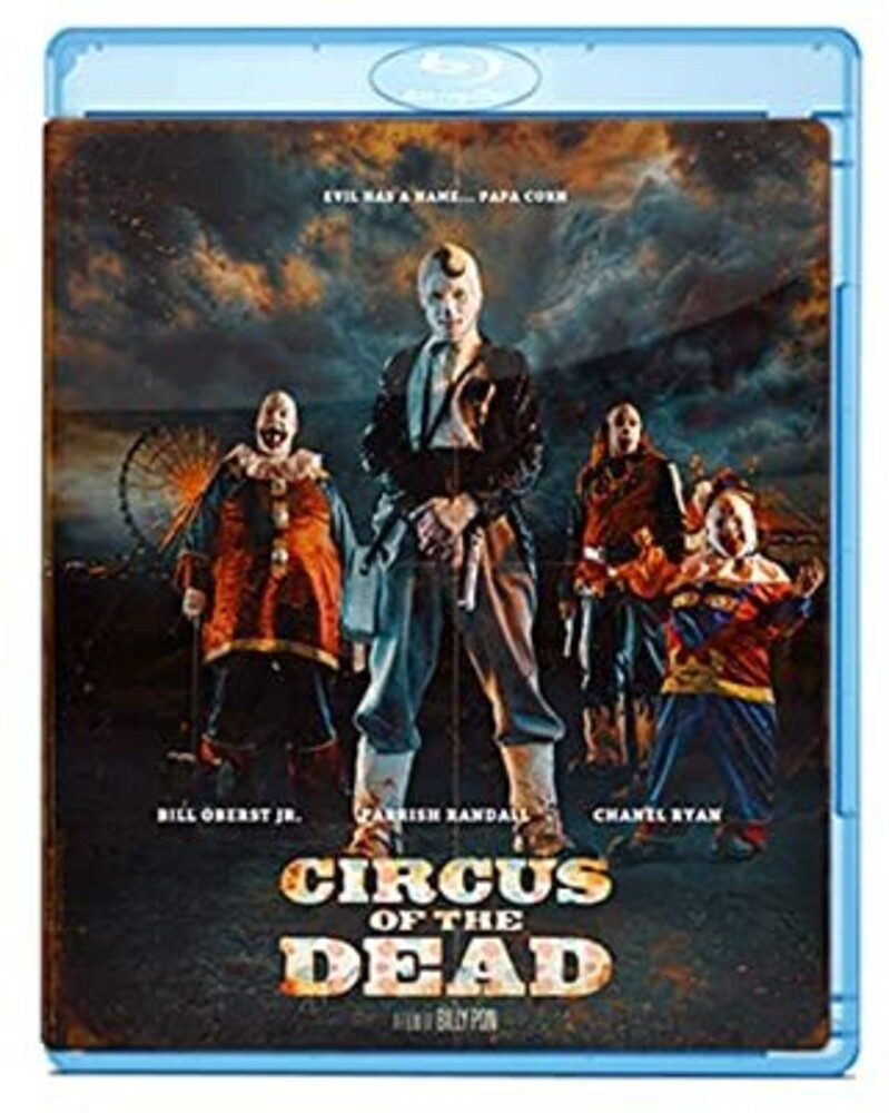 - Circus Of The Dead