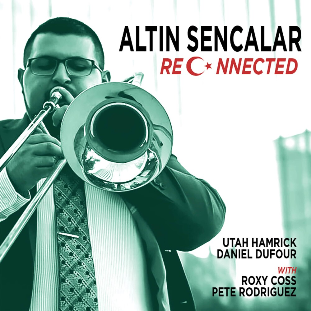 Altin Sencalar - Reconnected