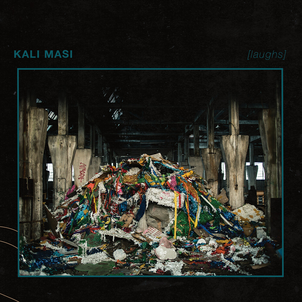 Kali Masi - Laughs [Colored Vinyl] [Limited Edition]