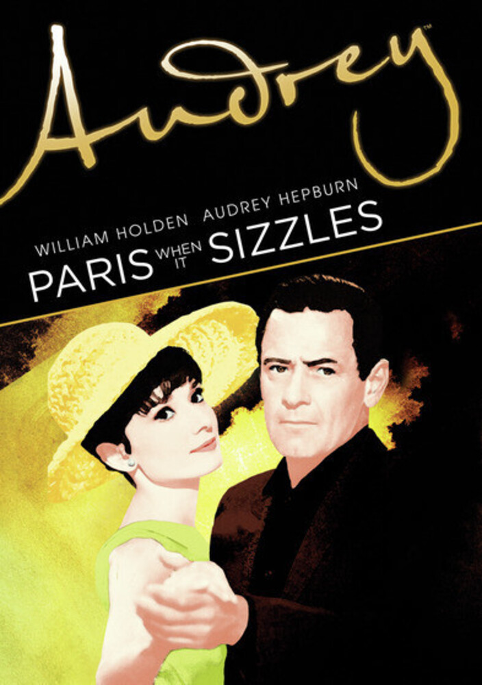 - Paris When It Sizzles / (Mod Mono)