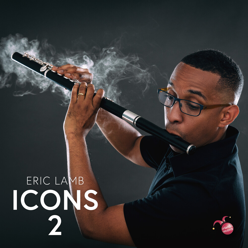 Eric Lamb - Icons 2