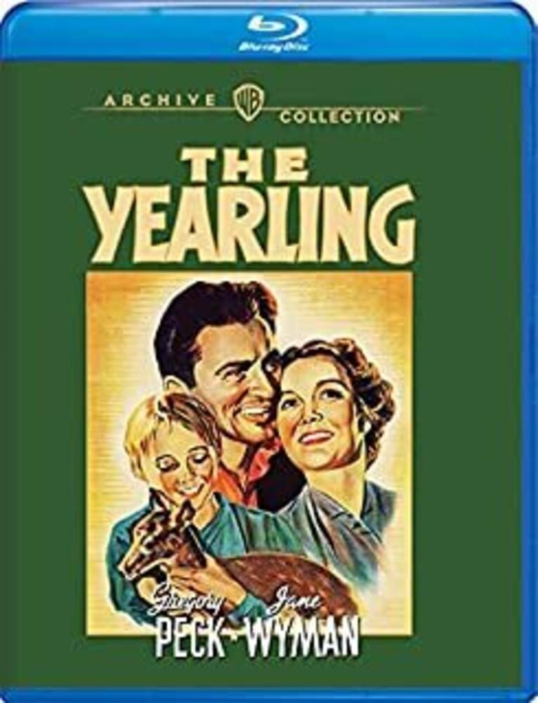 - Yearling (1946) / (Full Mod Amar Sub)