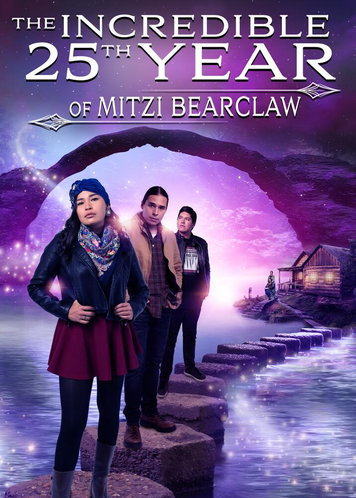 Shelley Niro - Mitzi Bearclaw