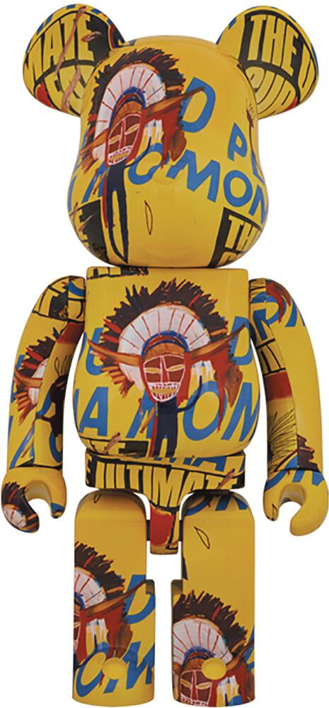- Andy Warhol X Jean Michel Basquiat 3 1000% Bea