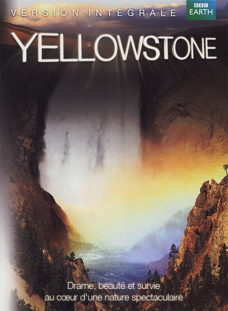 - Yellowstone (2009)