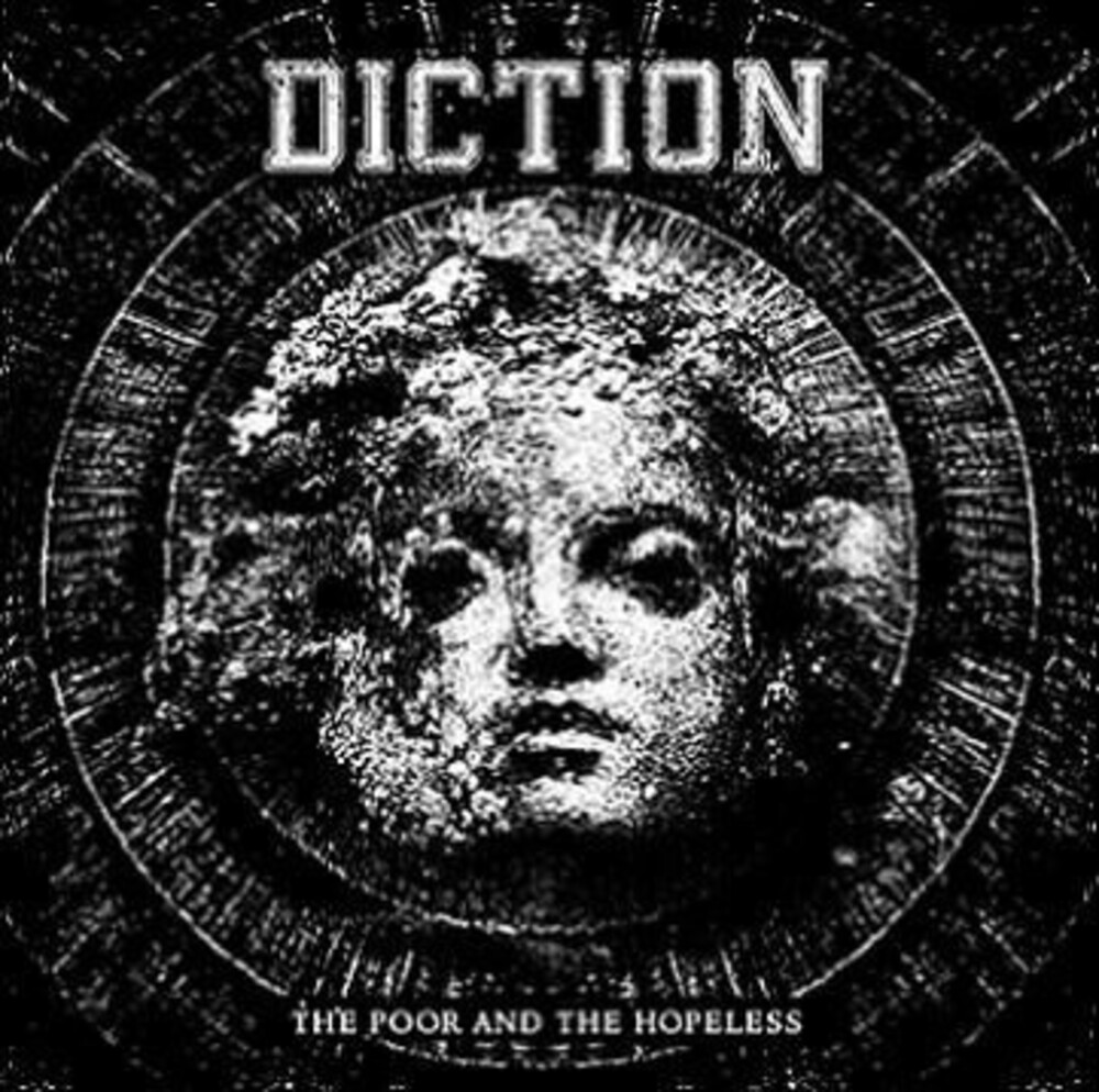 Diction - Poor & The Hopeless (Uk)