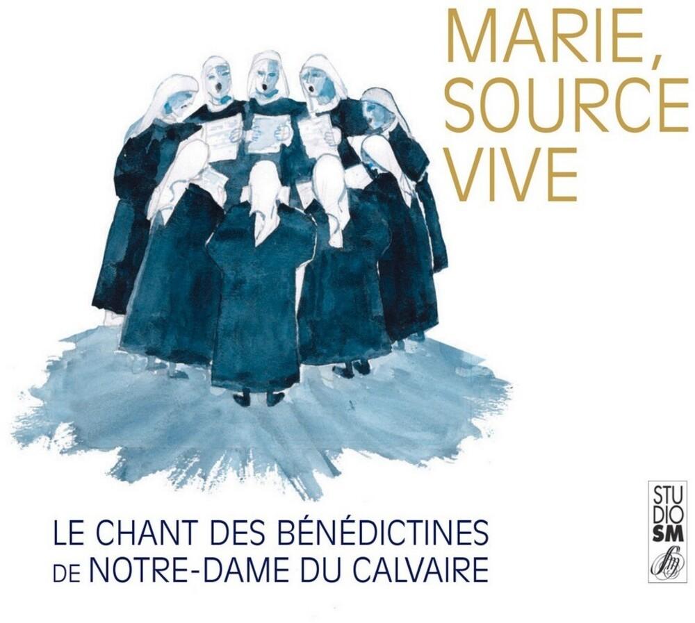 - Marie Source Vive