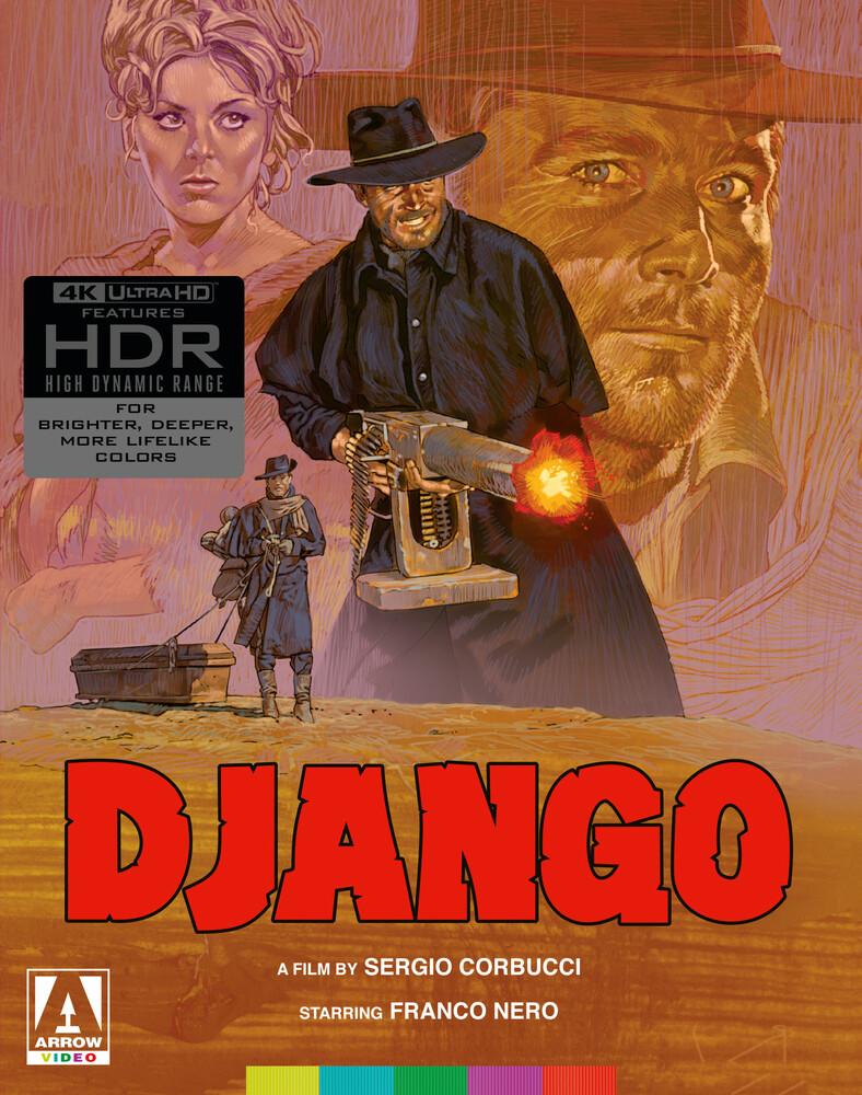 - Django