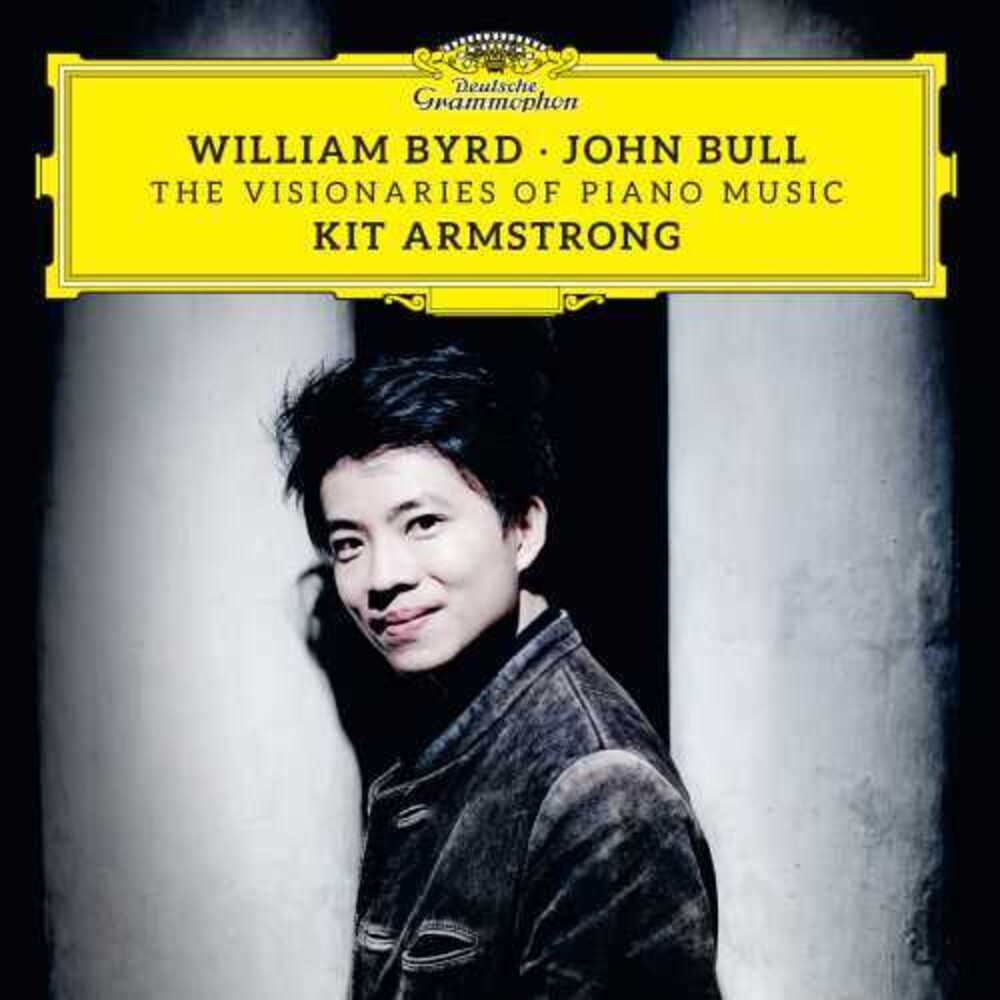 Kit Armstrong - William Byrd & John Bull (Can)