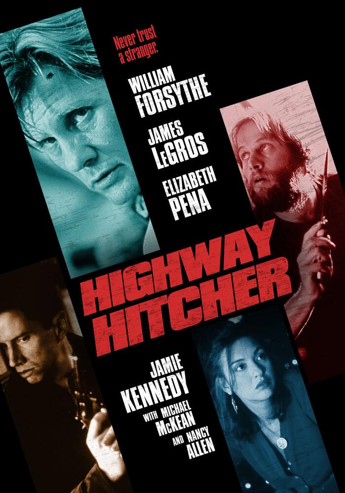 - Highway Hitcher (Aka The Pass)