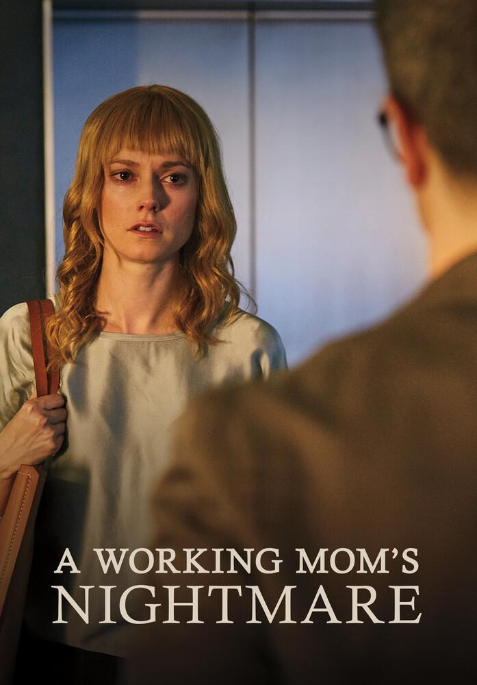 Working Mom's Nightmare - Working Mom's Nightmare / (Mod)