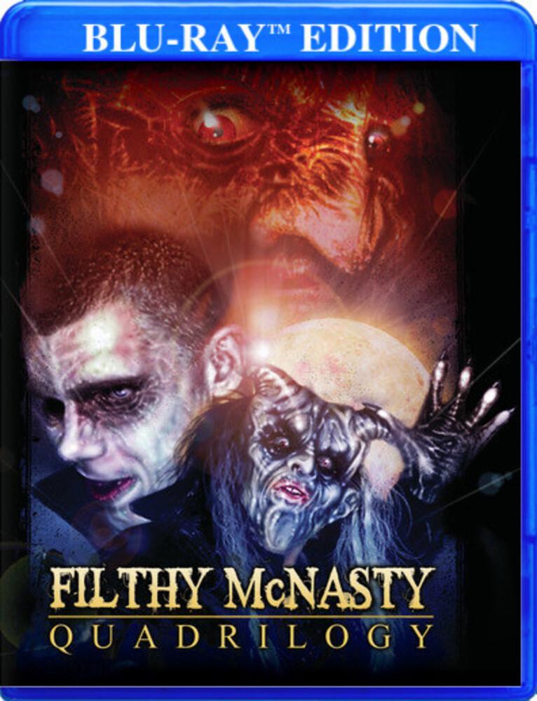 - Filthy Mcnasty Quadrilogy