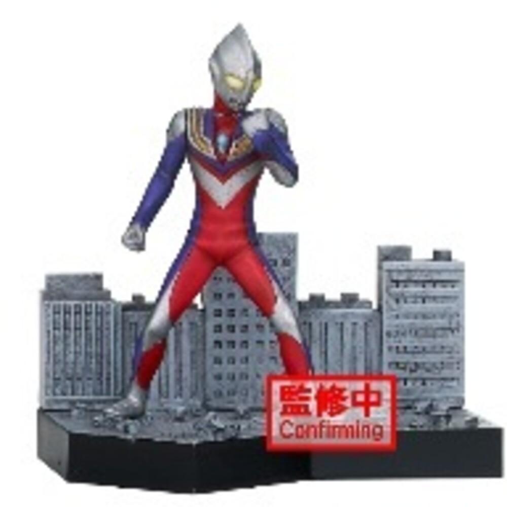 - Ultraman Tiga Special Effects Ultraman Tiga #44 Ul