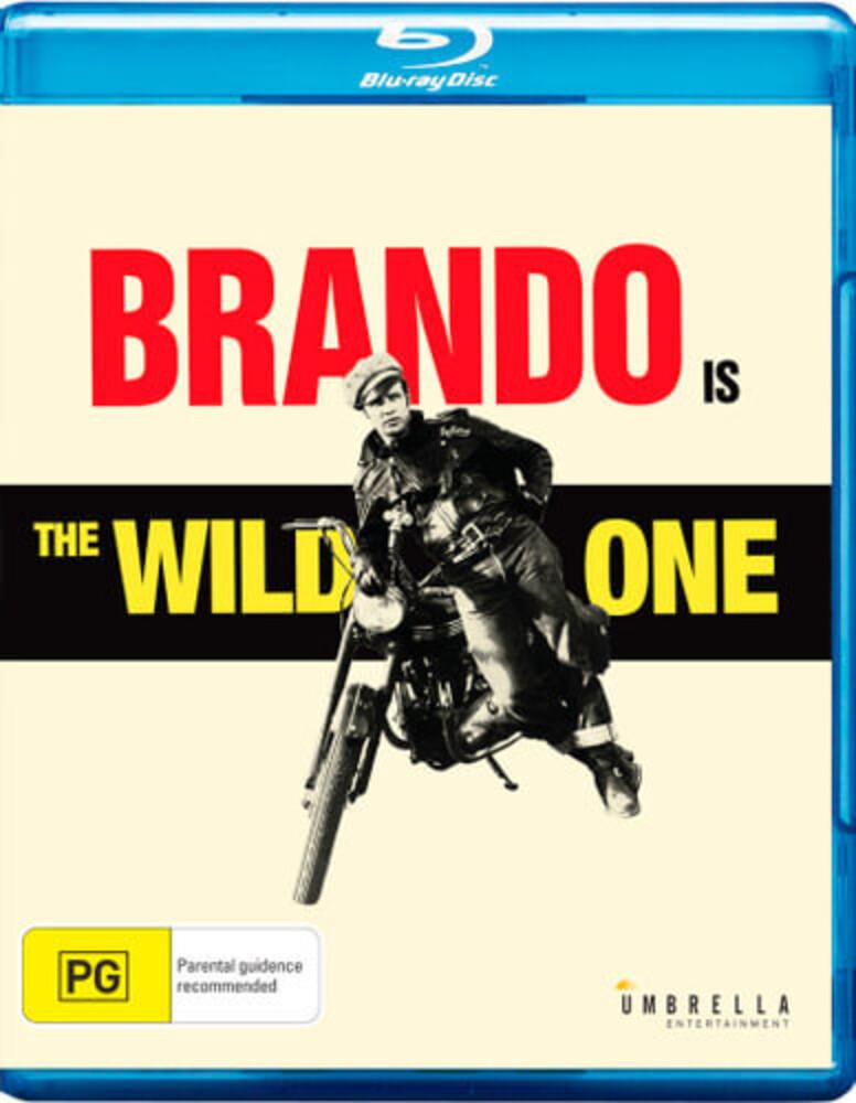 Wild One - Wild One [All-Region/1080p]