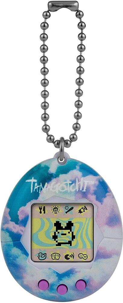 Tamagotchi - Original Tamagotchi Sky (Clcb) (Ig)