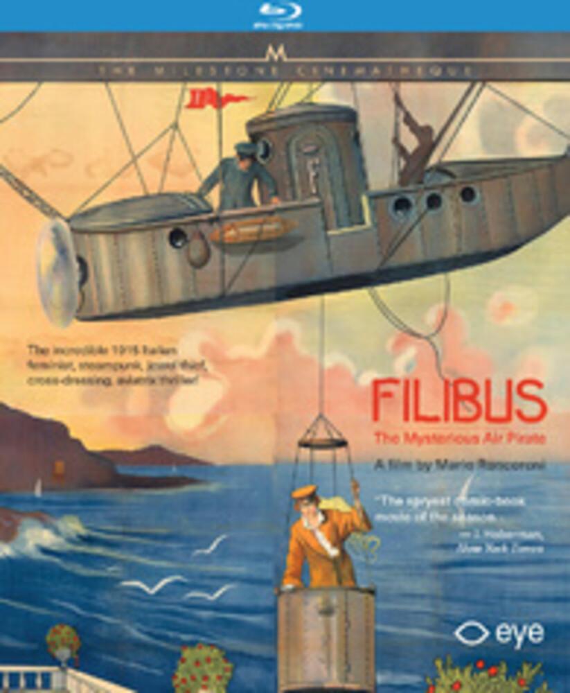 Filibus (1915) - Filibus (1915)
