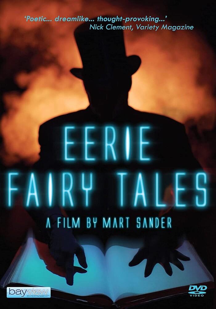 Eerie Fairy Tales - Eerie Fairy Tales