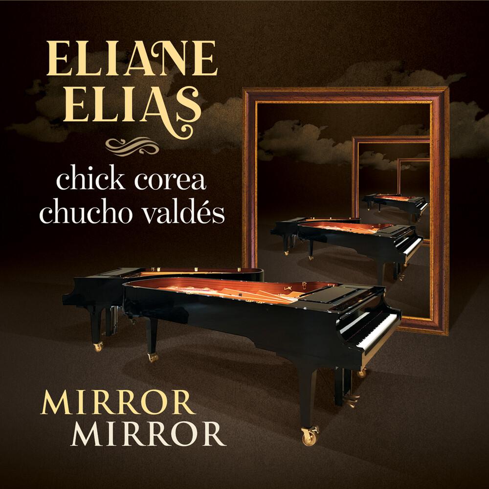 Eliane Elias - Mirror Mirror