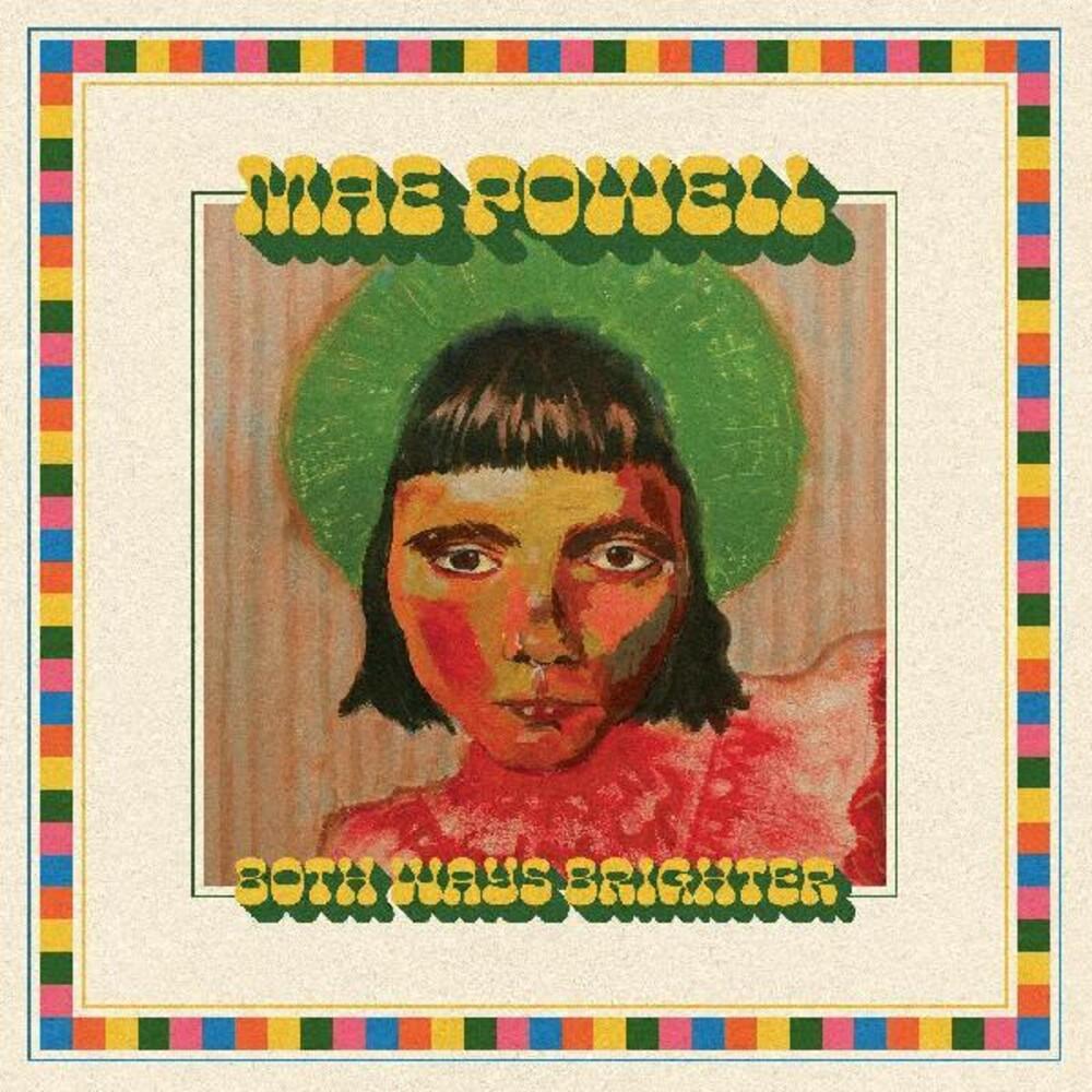 Mae Powell - Both Ways Brighter
