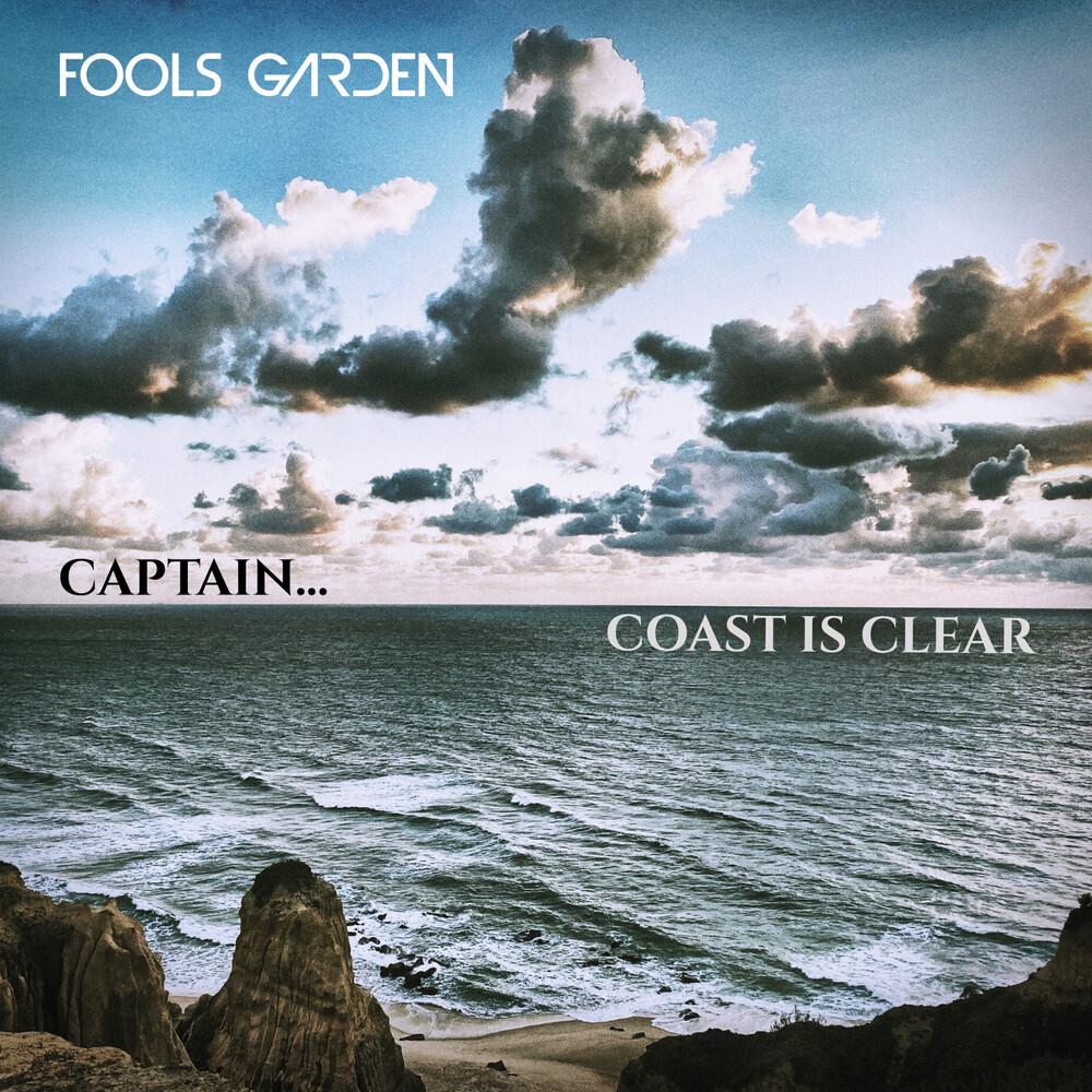 Fools Garden - Captain Coast Is Clear (Uk)