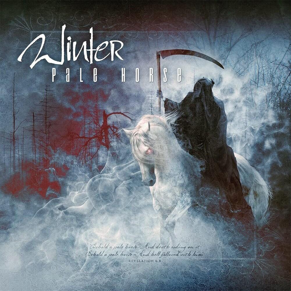 Winter - Pale Horse [Digipak]