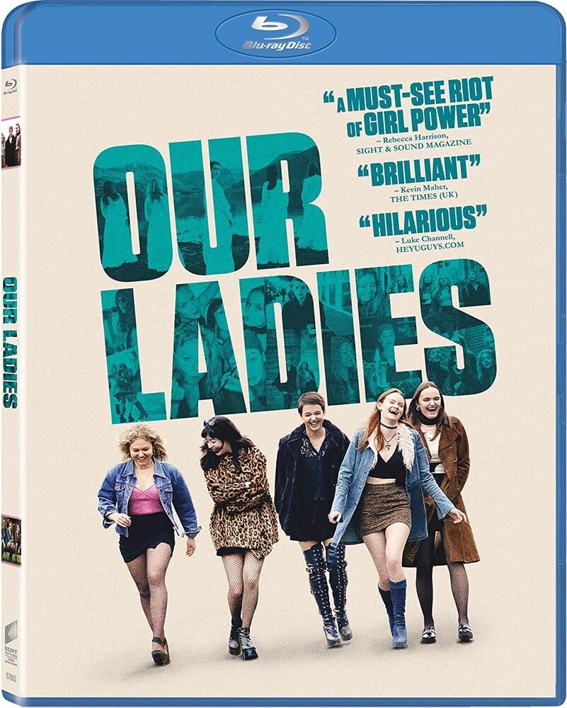 Our Ladies - Our Ladies / (Mod Ac3 Dts)