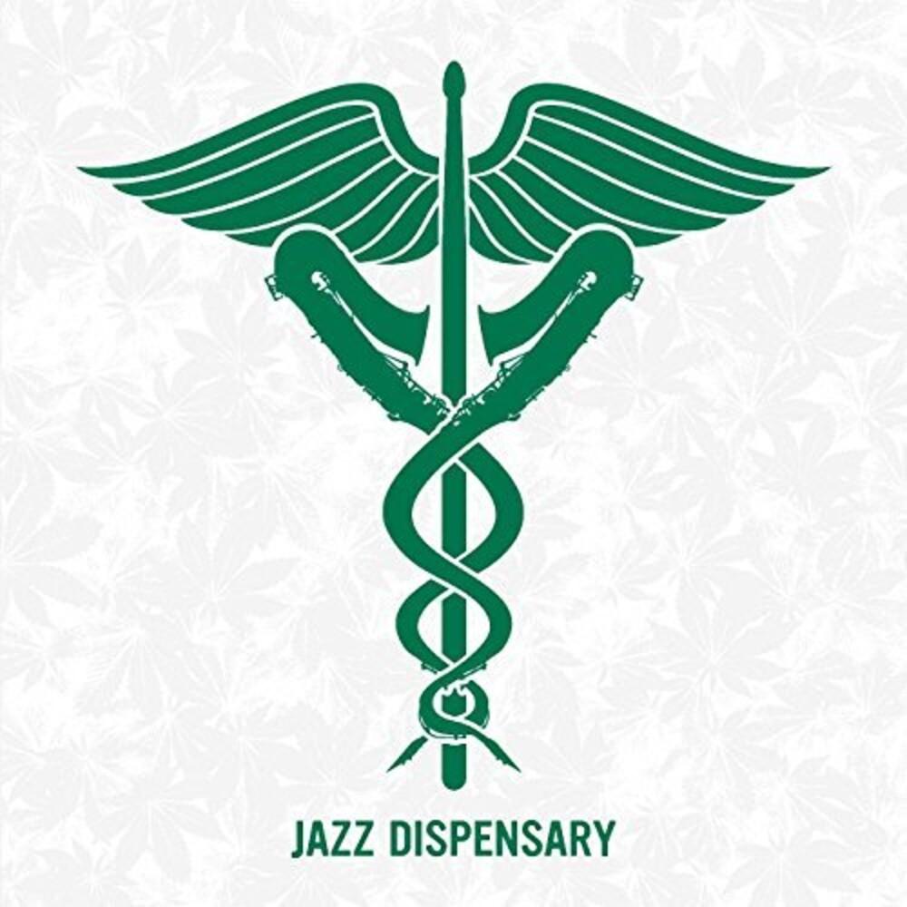 - Jazz Dispensary: Cosmic Stash