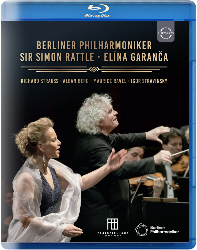 - Berliner Philharmoniker In Baden-baden