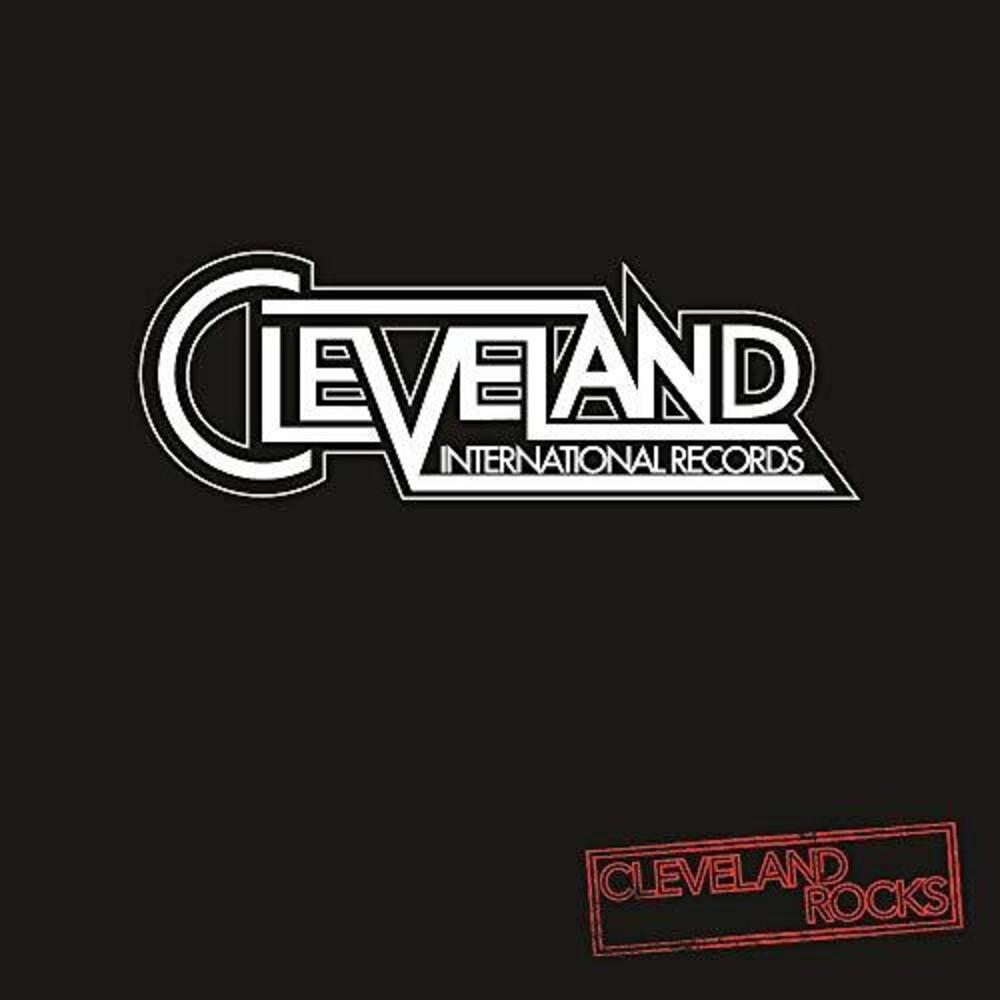 Various Artists - Cleveland Rocks [LP]
