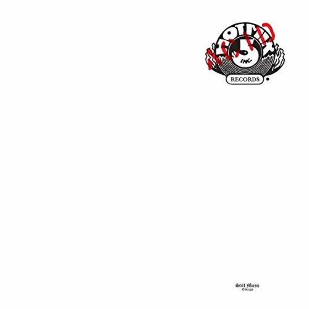 Acid / Various - Acid / Various (Uk)