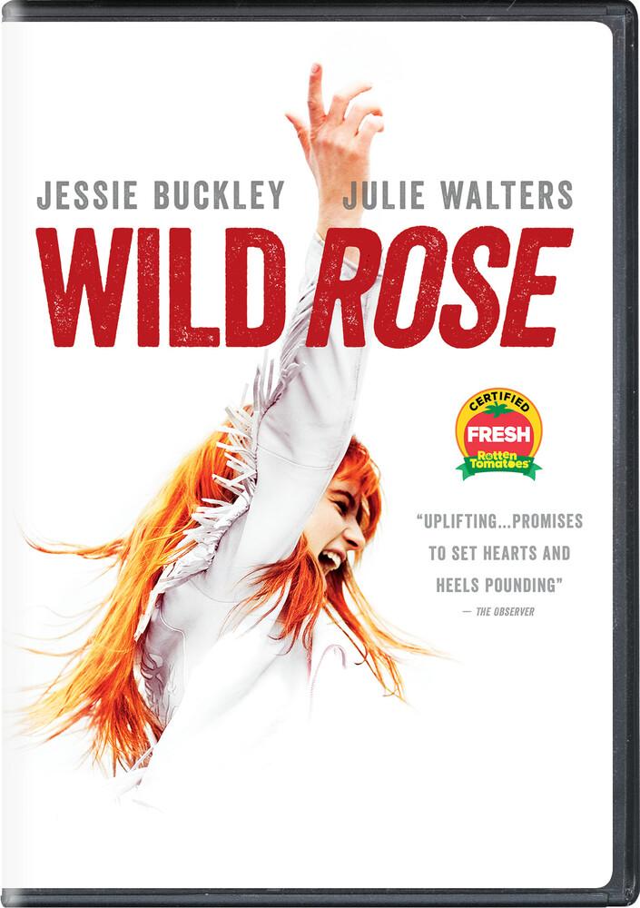 Wild Rose - Wild Rose