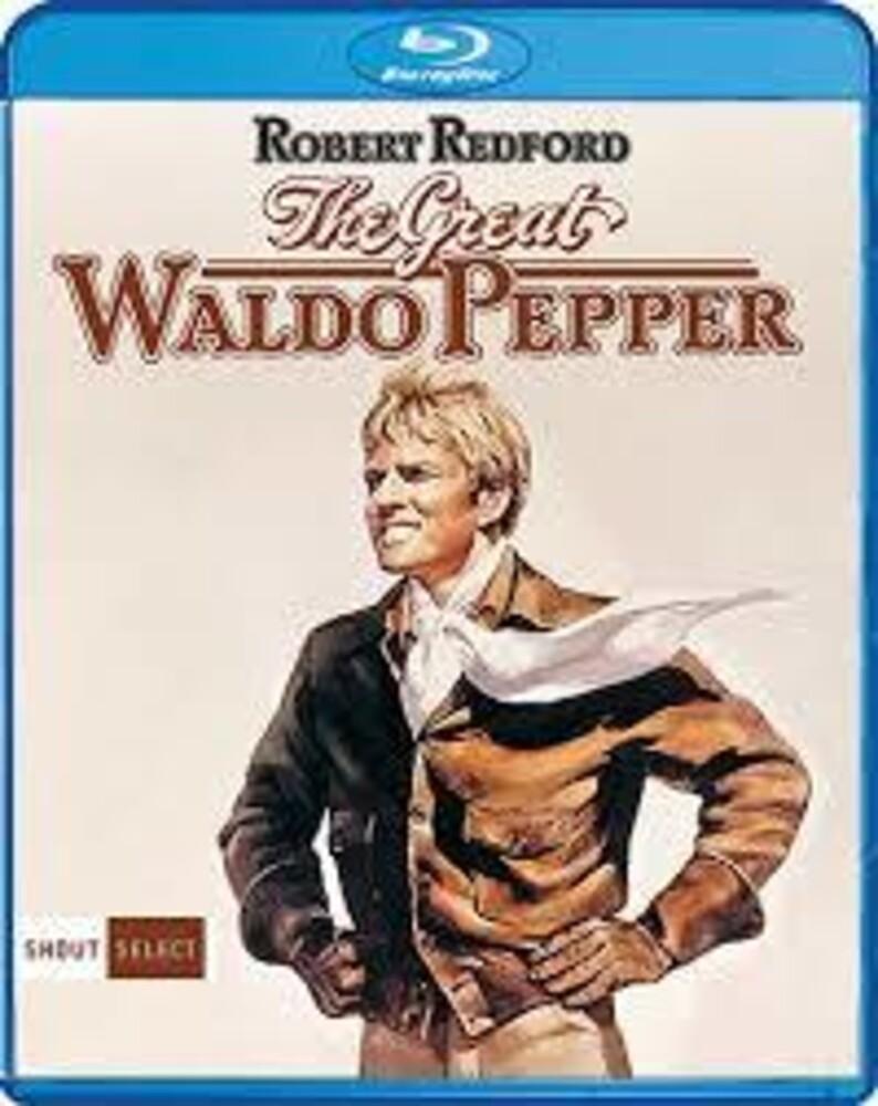 - Great Waldo Pepper / (Ws)