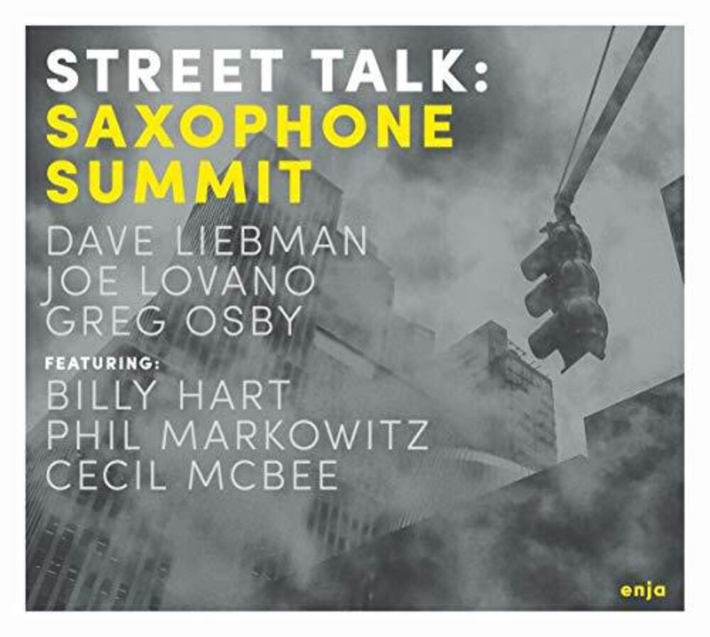 Street Talk / Various - Street Talk / Various