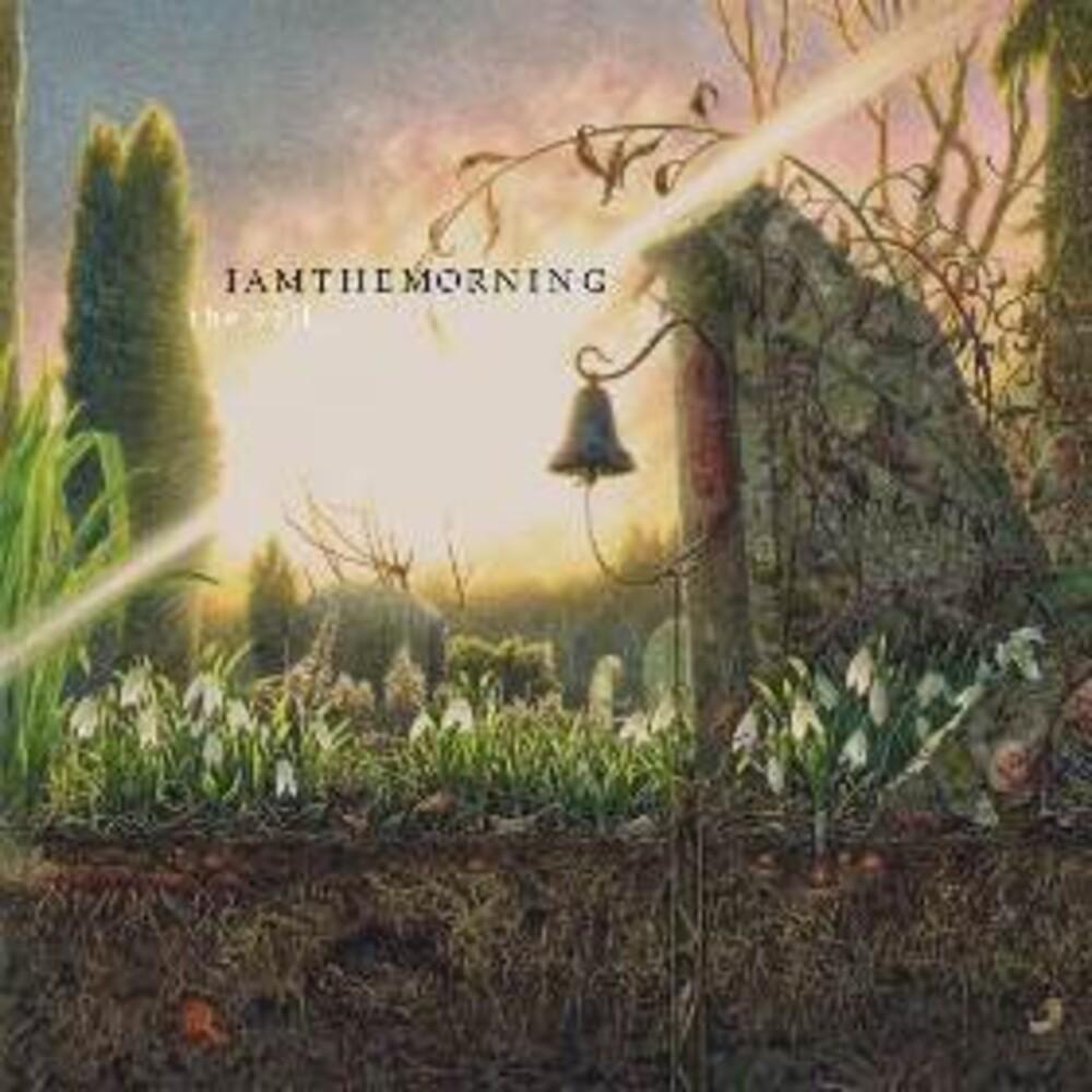 Iamthemorning - The Bell [Import LP]