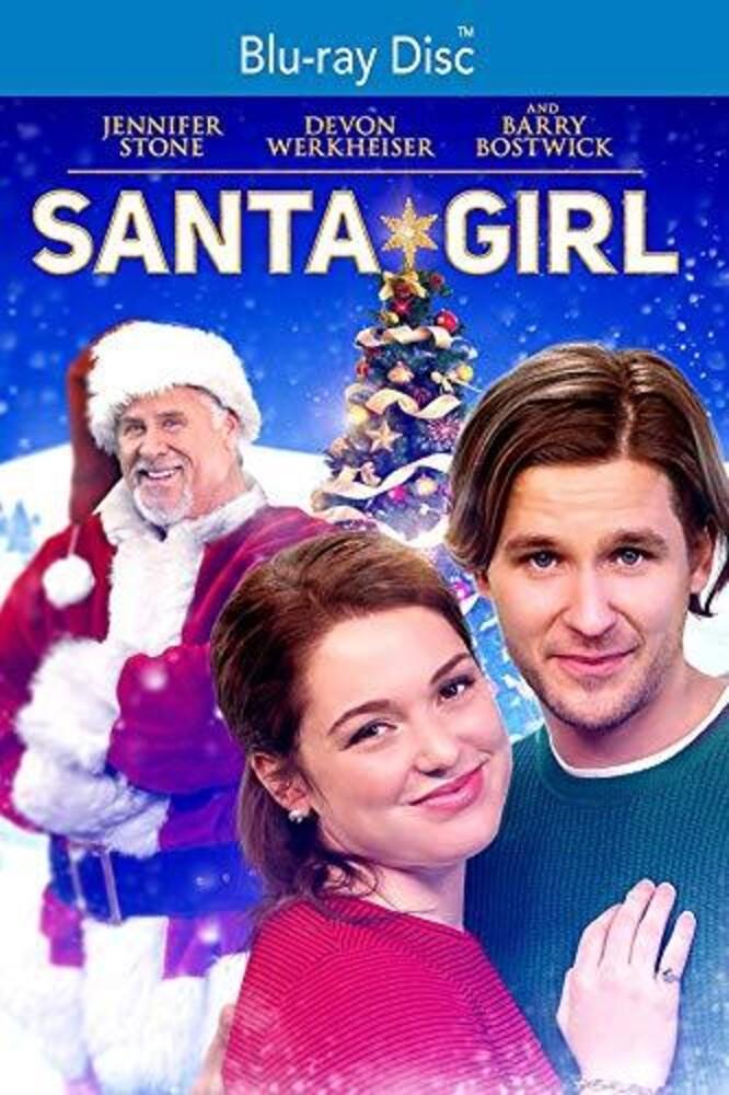 - Santa Girl