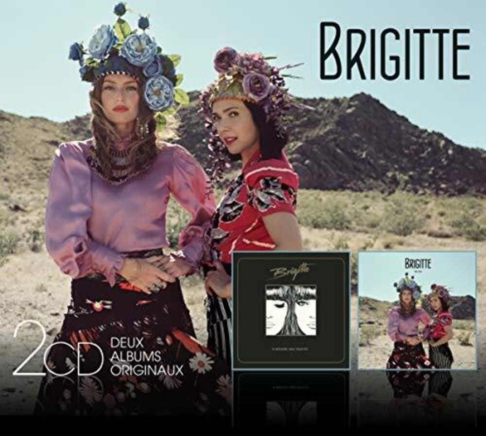 Brigitte - Nues / A Bouche Que Veux Tu