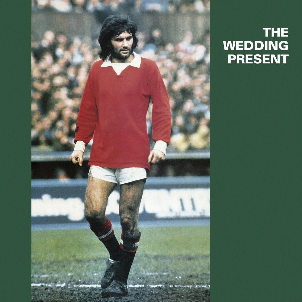 The Wedding Present - George Best: Remastered [LP]