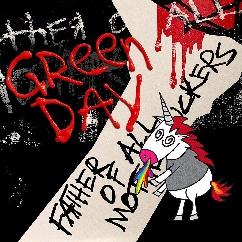 Green Day - Father of All… [Indie Exclusive Limited Edition LP]