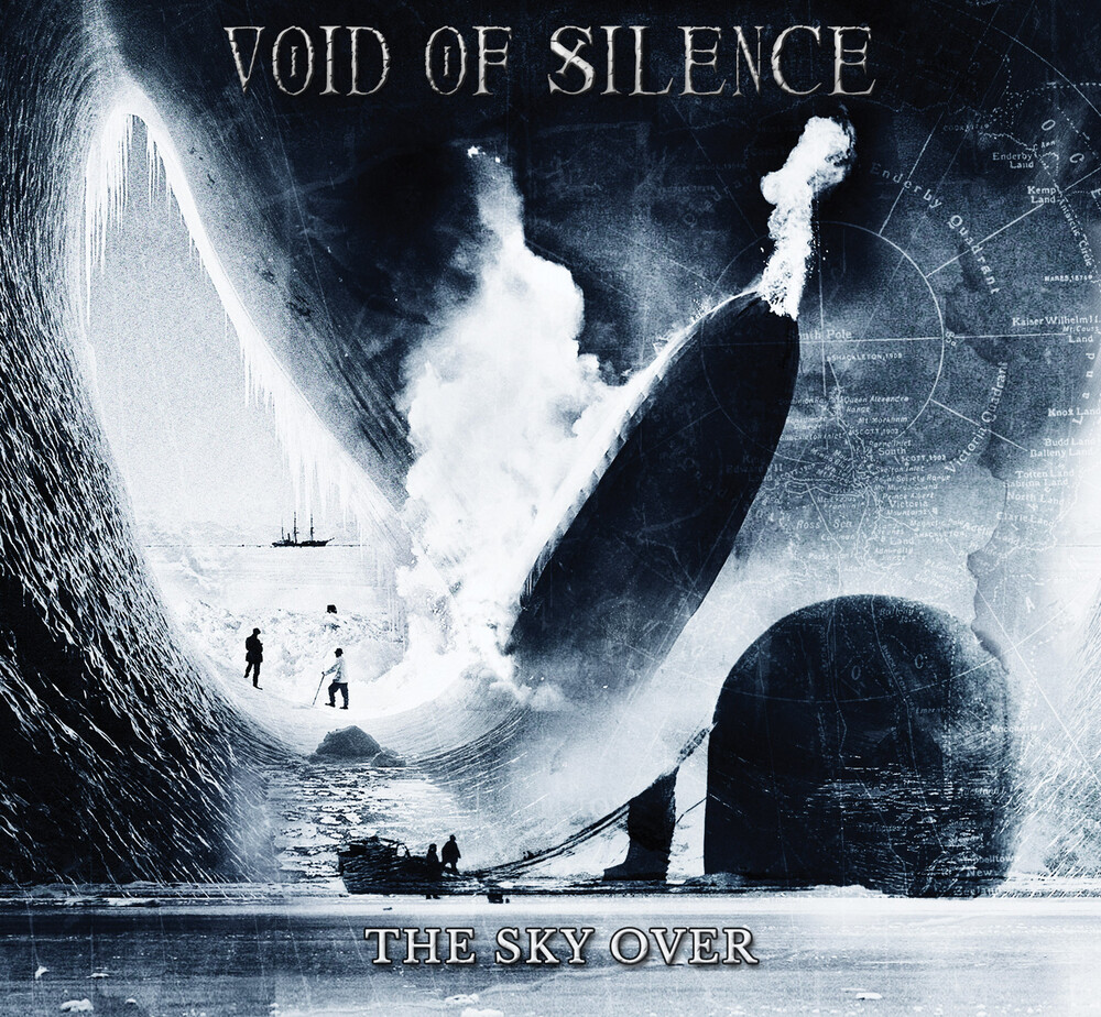 Void Of Silence - Sky Over