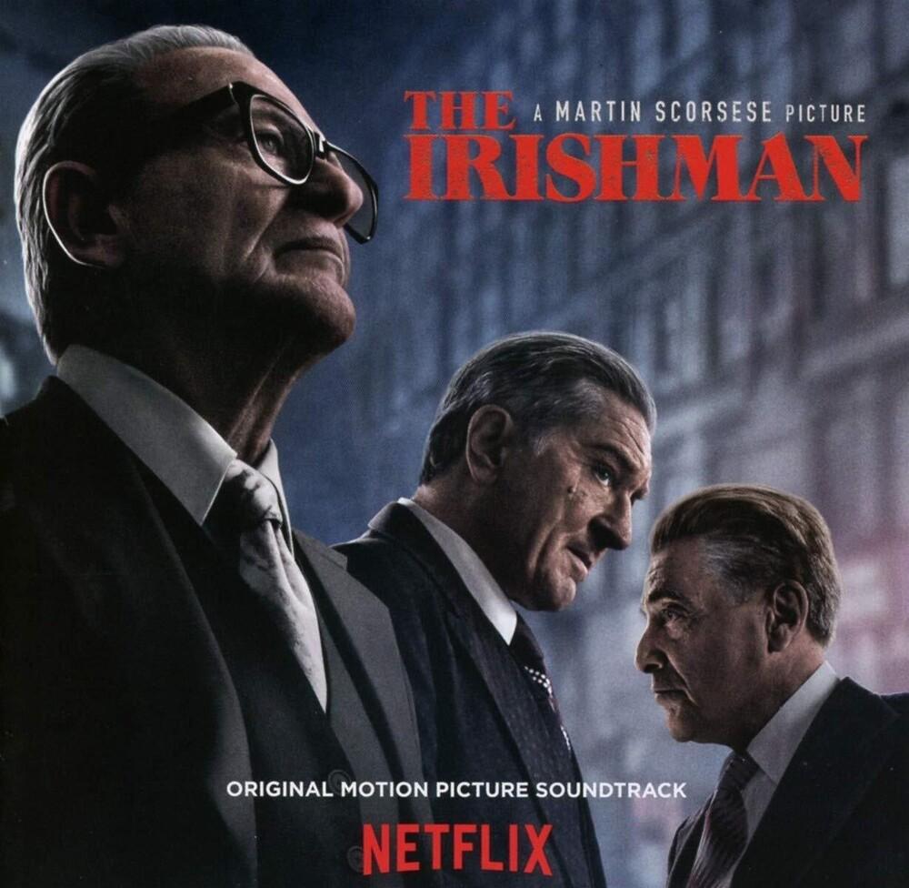 - Irishman / O.S.T. (Gate) [180 Gram]